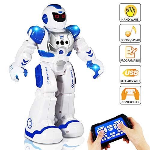 AILUKI RC Robot Toy...