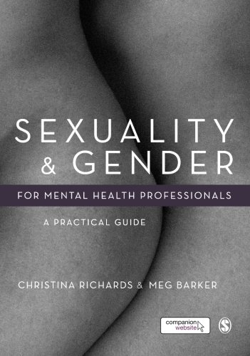Compare Textbook Prices for Sexuality and Gender for Mental Health Professionals: A Practical Guide 1 Edition ISBN 9780857028433 by Richards, Christina,Barker, Meg-John