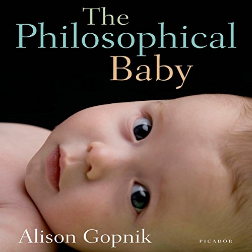 The Philosophical Baby cover art