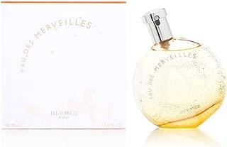 Eau Des Merveilles by Hermes for Women - 1.6 Ounce EDT Spray