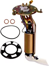 ROADFAR Fuel Pump Assembly Electrical Module with Sending Unit Fit for 1990 1991 1992 1993 Honda Accord 2.2L Compatible with E8322H