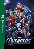 Bibliothèque Marvel 01 - The Avengers - Le roman du film