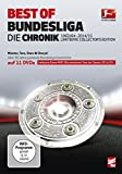 Best of Bundesliga - Die Chronik 1963-2015 (11-DVD-Box) [Limited Collector's Edition] [Limited Edition]