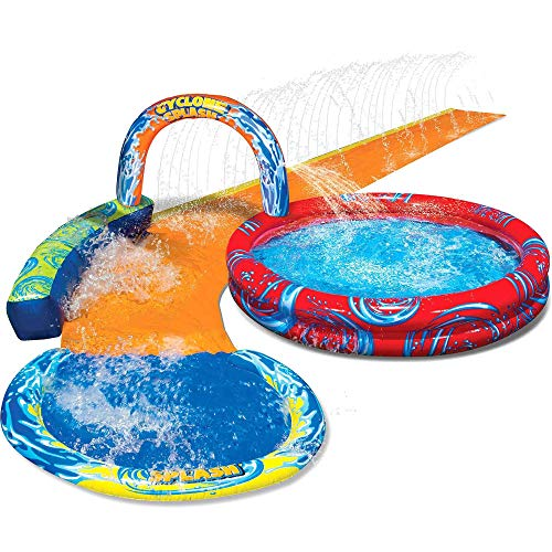 which is the best slip n slides in the world