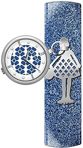 Horloge seuleHommest temps Femme Toco d'encanto Camélia Décontracté Cod. orcam02