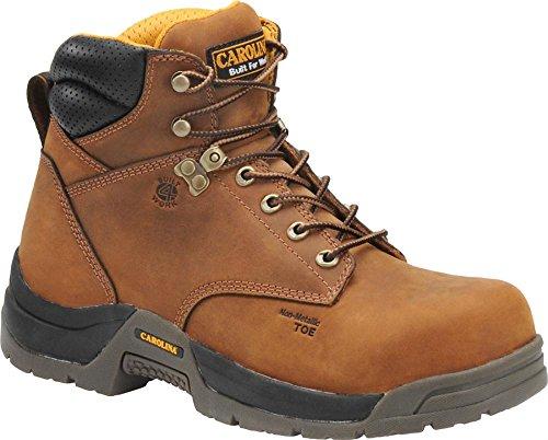 Carolina Boots Men Waterproof Composite Toe Hiking Boots CA5520 - 7D