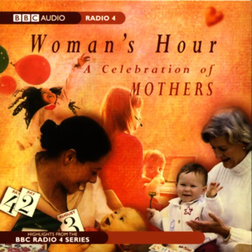 Woman's Hour audiobook cover art
