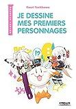 Je dessine mes premiers personnages (Mangaka junior) - Format Kindle - 9782212597288 - 6,99 €