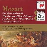 Noces Figaro;Don Giovani