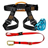 Climb Harness Review and Comparison