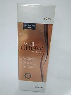 Brinton Wellgrow Anti Hair Loss Serum 60Ml