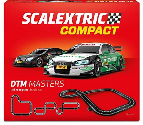 Circuito DTM Masters de Scalextric