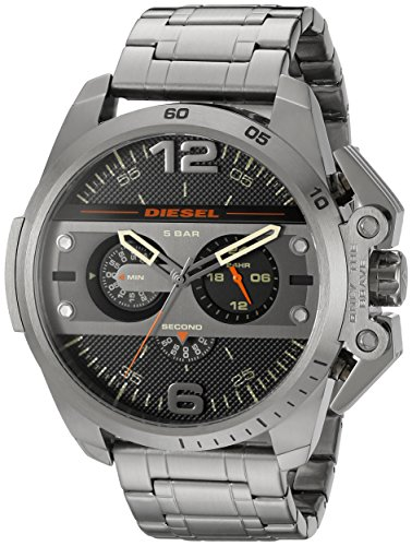 Diesel Herren-Uhr DZ4363