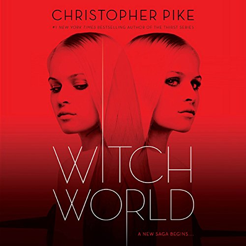 Witch World cover art