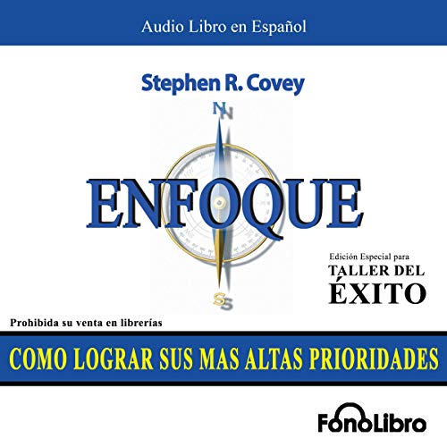 Enfoque (Texto Completo)  By  cover art
