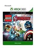 LEGO Marvel's Avengers | Xbox 360 - Código de descarga