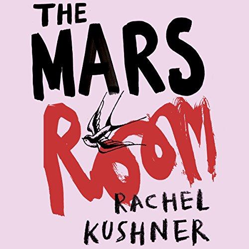The Mars Room Titelbild