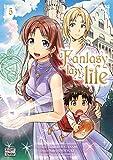 A Fantasy Lazy Life T05