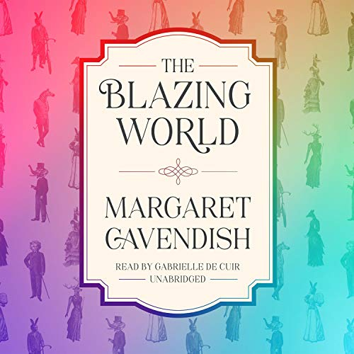 The Blazing World Titelbild