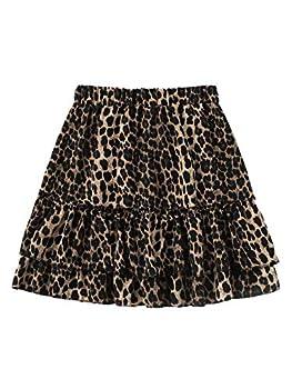 Best leopard skirts for women Reviews