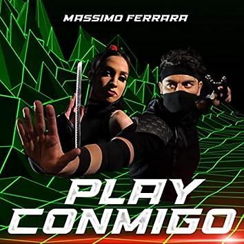 Play Conmigo
