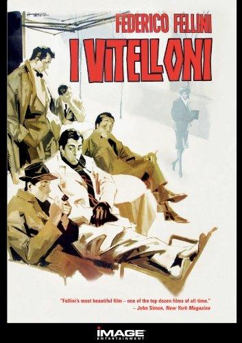 I Vitelloni [Reino Unido] [DVD]