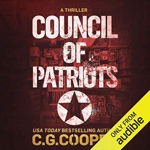 Council of Patriots cover art