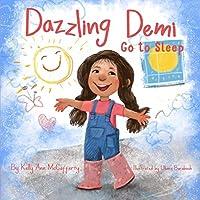 Dazzling Demi: Go to Sleep