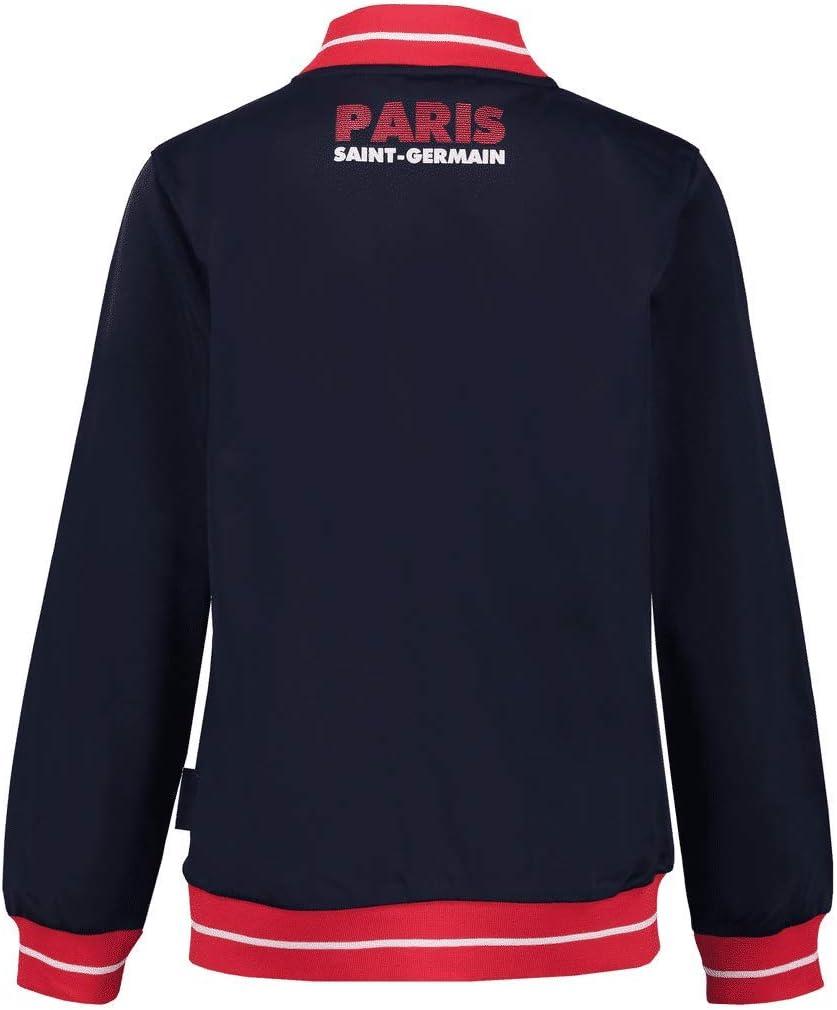 Paris Saint Germain - Giacca PSG, collezione ufficiale, taglia uomo