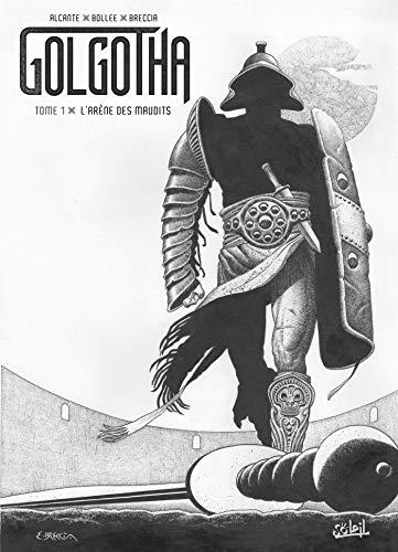 Golgotha T01 - Edition NB