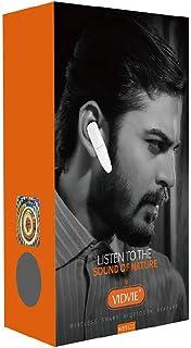 Vidvie BT822 Bluetooth Headset with 360 Degree Surround Sound