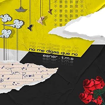 No Me Digas Que No (feat. T.M.S)