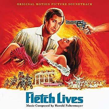 Fletch Lives (Original Motion Picture Soundtrack)