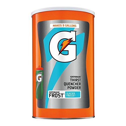 Gatorade Frost Glacier Freeze Instant Powder Mix (2,16kg)