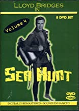 Sea Hunt-Volume 4-32 More Episodes!-Starring Lloyd Bridges