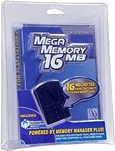 Mega Memory Card (16 Meg)
