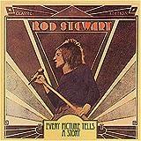 Songtexte von Rod Stewart - Every Picture Tells a Story