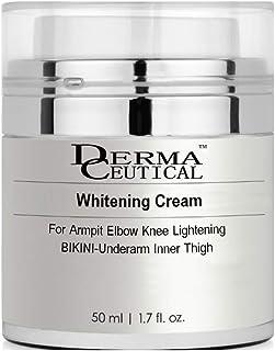 WHITENING CREAM/Armpit Elbow Knee Lightening BIKINI Underarm, BEAUTY DARK SKIN WHITENING LIGHTENING BLEACH BLEACHING FORMU...