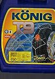 KÖNIG 1062467 Catene da Neve CD-9 T9, Misura 090