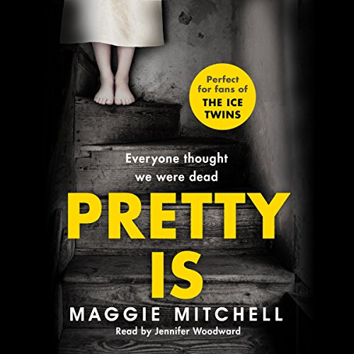 Pretty Is cover art