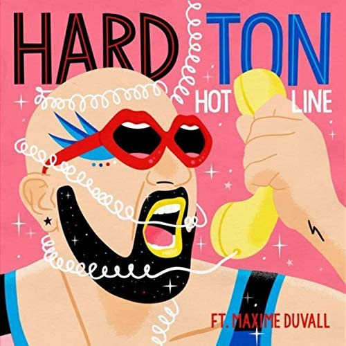 Hard Ton feat. Maxime Duvall