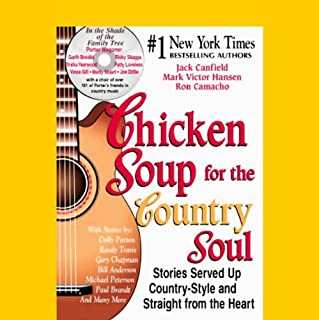 Chicken Soup for the Country Soul cover art