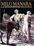 La Métamorphose de Lucius - Les Humanoïdes associés - 01/12/1999