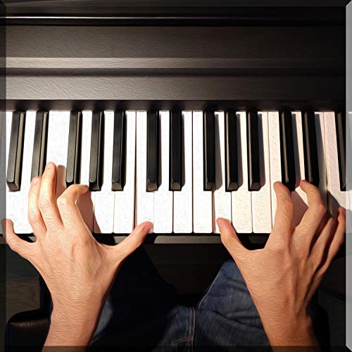 """Main Theme on Grand Piano (From """"Super Smash Bros. For Wii U"""")"""
