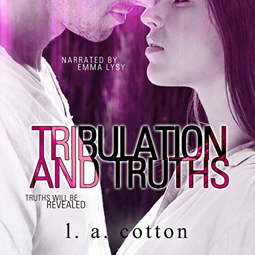 Tribulation and Truths cover art