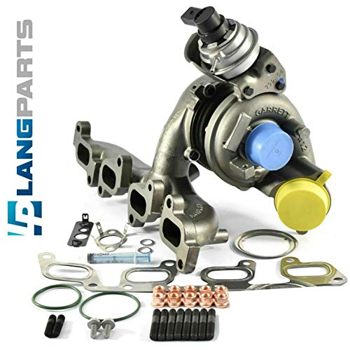Turbolader 775517 mit Dichtungsatz Montagesatz (Preis inklusive 100,00€ Pfand) CAYC