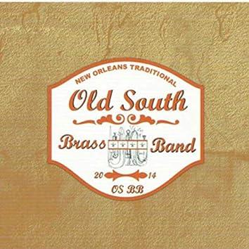 Old South (Jazz Version)