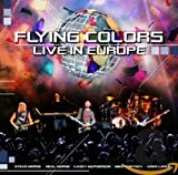 Songtexte von Flying Colors - Live in Europe