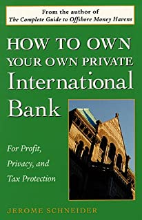 Best own your own offshore bank Reviews