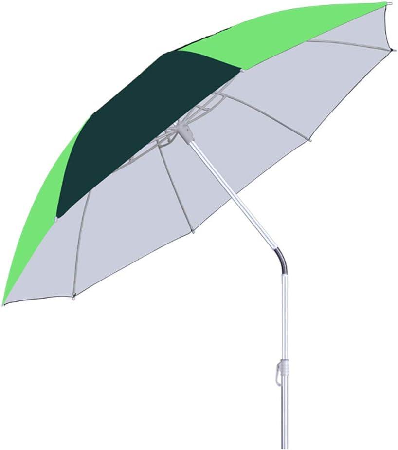 LWH Garden Umbrellas Bargain Triple Finally popular brand Fishing Folding Rainproof